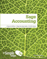 Sage Accounting In Simple Steps-ExLibrary