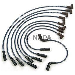 Spark Plug Wire Set-4WD NAPA//BELDEN-BEL 700955