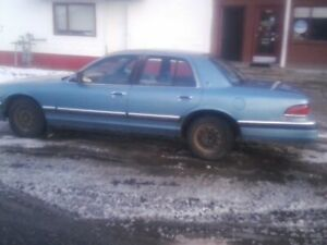 1993 Ford Grand Marquis for sale