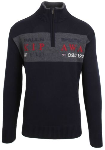 Troyer Maglione Pullover Kpw Cool Oslo Kipawa Touch L Shark Yachting 1938 Paul xZnwCqSO5