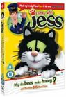 Guess With Jess Why Do Bees Make Honey? - DVD Region 2