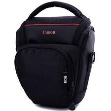 Canon SLR triangle camera bag ,Rebel T2i T3i T4i T5i EOS 700D 650D 600D 550D