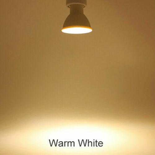 GU10 MR16 GU5.3 LED Spot Light Bulbs 5W 6W 7W 9W Spotlight 230V 12V Home Lamp SO