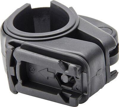 Holder for Battery Spot Lights Cateye 1 3//32-1 1//4in Oversize