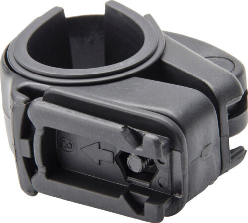 Halter für Batteriescheinwerfer CatEye 28-31,8 mm Oversize,