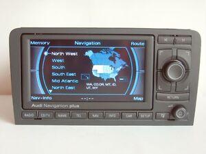 usa canada oem audi a3 s3 rs3 rns e 2017 navigation dvd gps system rh ebay com Programing Audi RNS -D RNS-E Audi Pinout