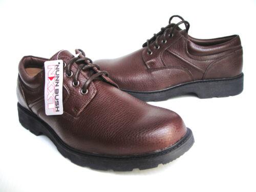 Size 8 Nunn Bush Mens Leather T Oxford New Nxxx Shoes 8R1wv