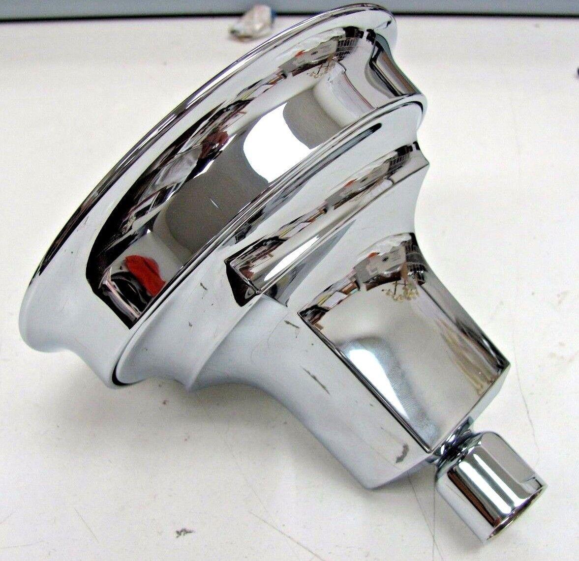 Kohler K 16244 Cp Margaux Single Function Shower Head Polished Chrome