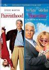 Parenthood Housesitter 0025192033421 DVD Region 1 P H
