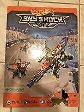 hot wheels sky shock RC