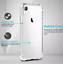 miniature 4 - For iPhone 11 Pro Max XR Xs Max Case Clear Hard Soft Silicone Shockproof Cover