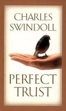Perfect Trust Vol. 1 by Charles R. Swindoll (2000, Hardcover)