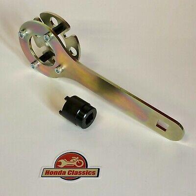 HWT002 Honda XR250R XR350R Clutch Centre Nut Tool