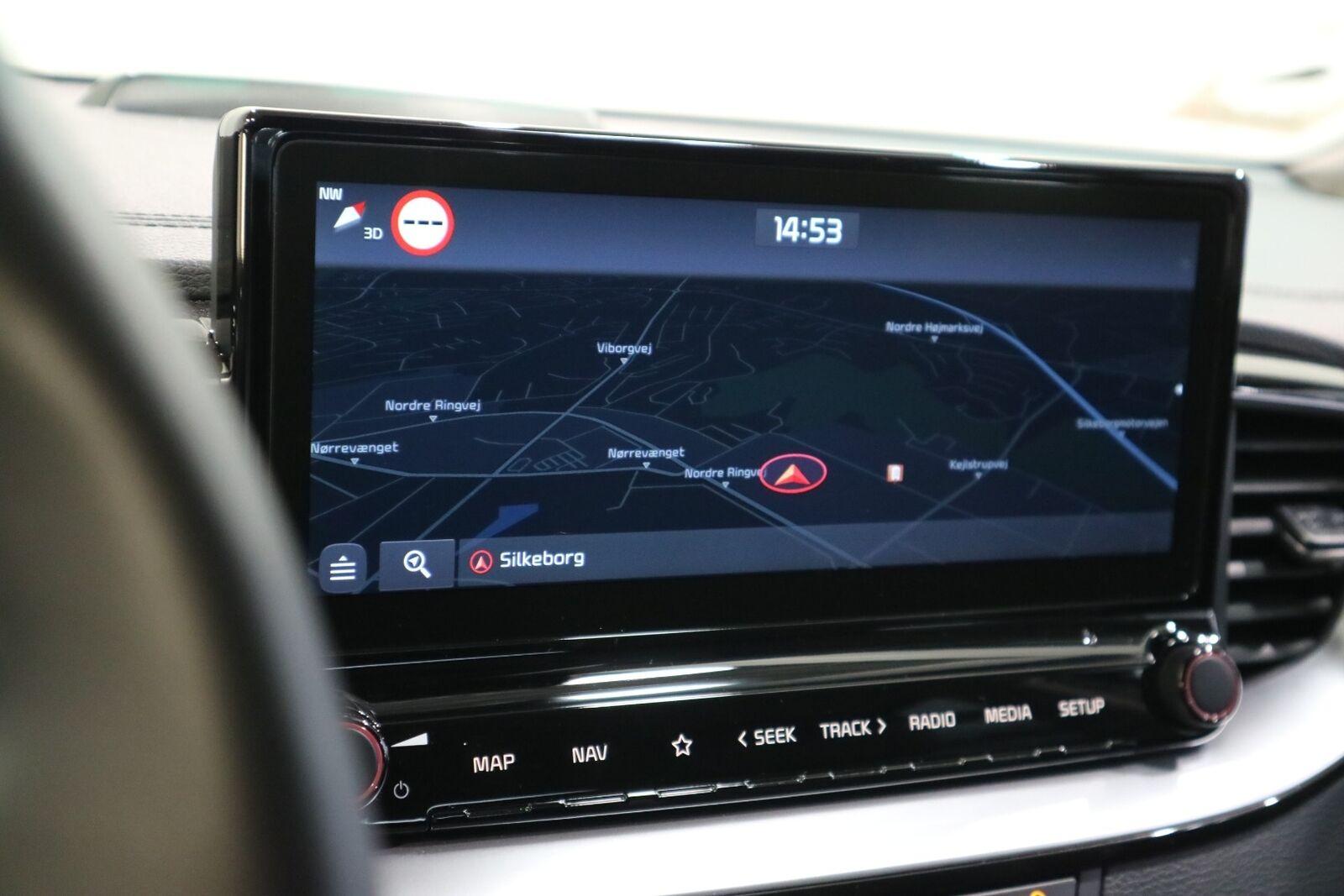 Kia XCeed 1,6 PHEV Upgrade Intro DCT - billede 7