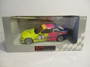 GOK-1-18-UT-Models-BMW-E36-M3-GTR-K-Nissen-1993-NEU-OVP