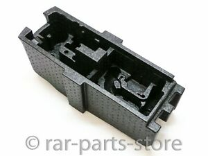 Skoda-Roomster-5J-Werkzeugbox-Ablage-Wagenheber-Pannenset-Werkzeug-Bordwerkzeug