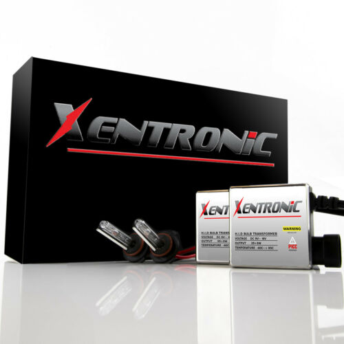 xeno HID KIT H1 H3 H6m H4 H7 H8//H11 H9 H10 H13 9004 9005 9006 9007 D2S D2R 6000K