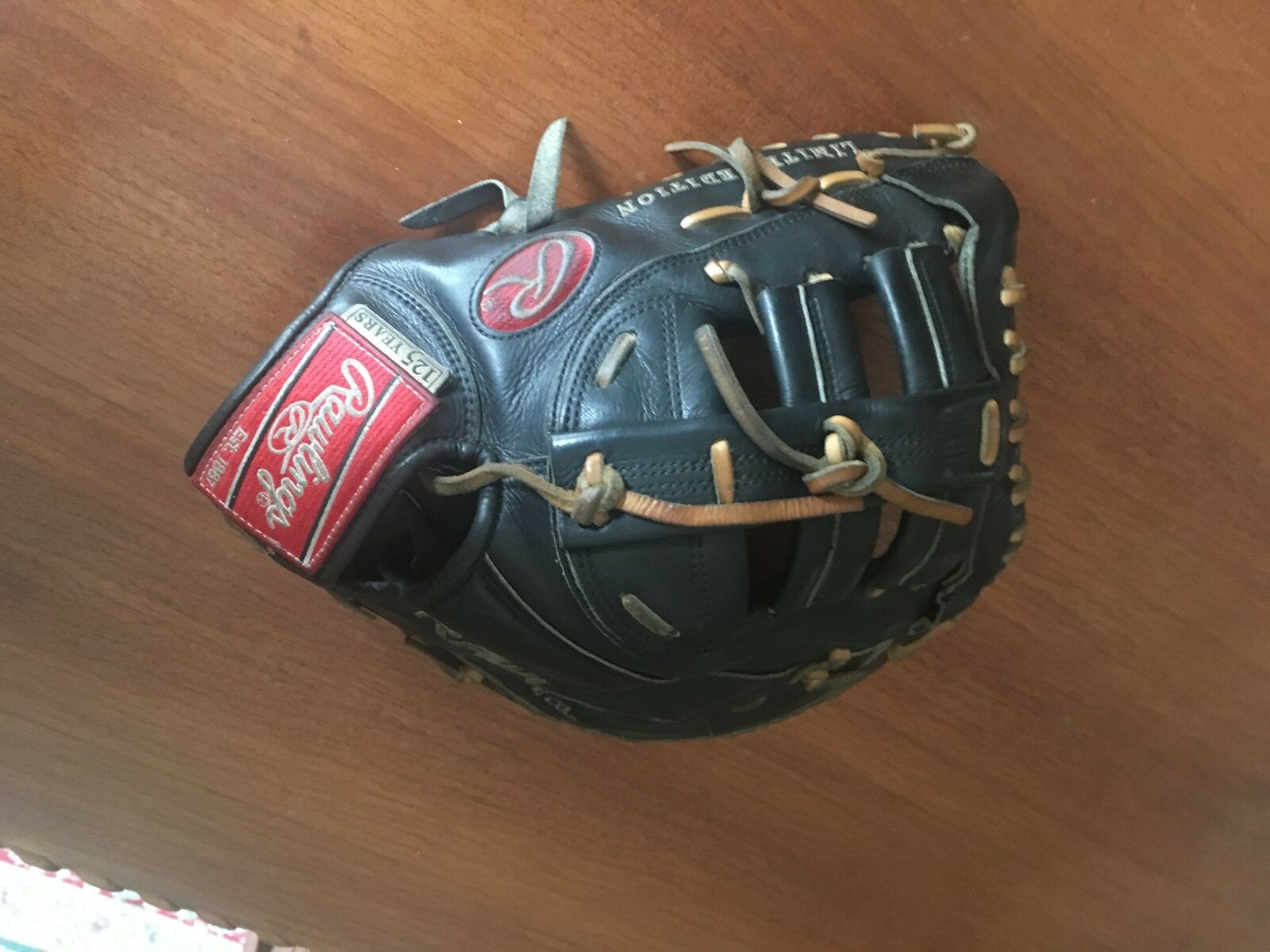 Rawlings Pro PreferROT Baseball - Glove - Baseball Excellent 494ecd