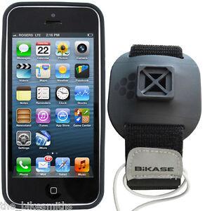 BIKASE GOKASE 1036 Iphone 5 5s 5se Arm Band Case Jogging Running Cycling Bike