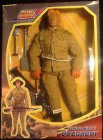 Elite Force World War I Doughboy 12 Inch 30cm Action Figure Mint