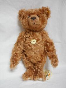 Steiff-Bear-15-in-Cinnamon-EAN-005121