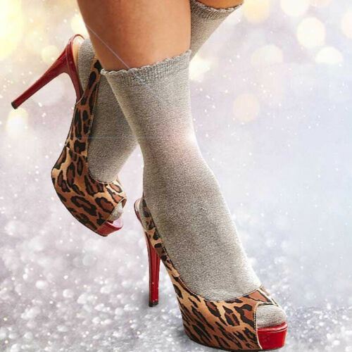 Couture By Silky Coloured Lurex Glitter Ankle Socks|Shimmer Ankle Socks|2 Pairs