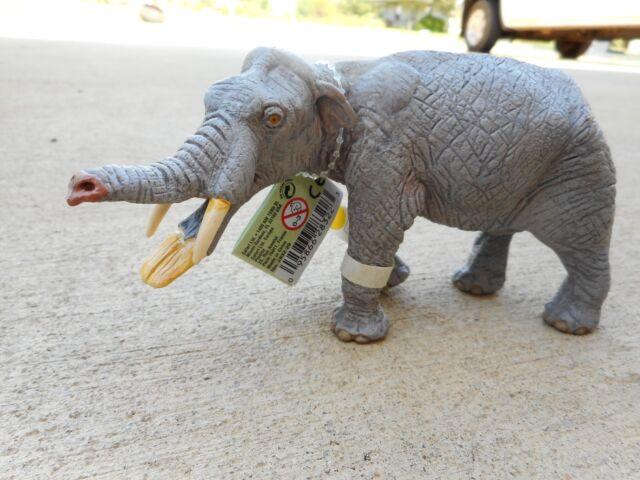 Amebelodon by Safari LTD;/New /283229/Toy/Dinosaurs/RETIRED  MODEL/Ambelodon