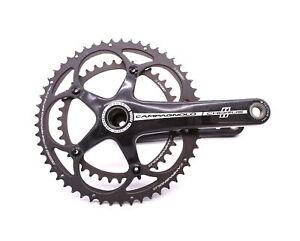 Campagnolo Chorus 11 Carbon Road Bike Crankset 53/39T 172.5 mm Ultra-Torque