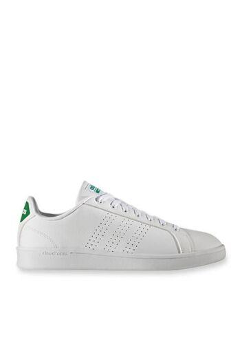 Clean 13 da Cloudfoam Advantage Adidas colore uomo Sneakers bianco dimensioni tTxOZxnq7w
