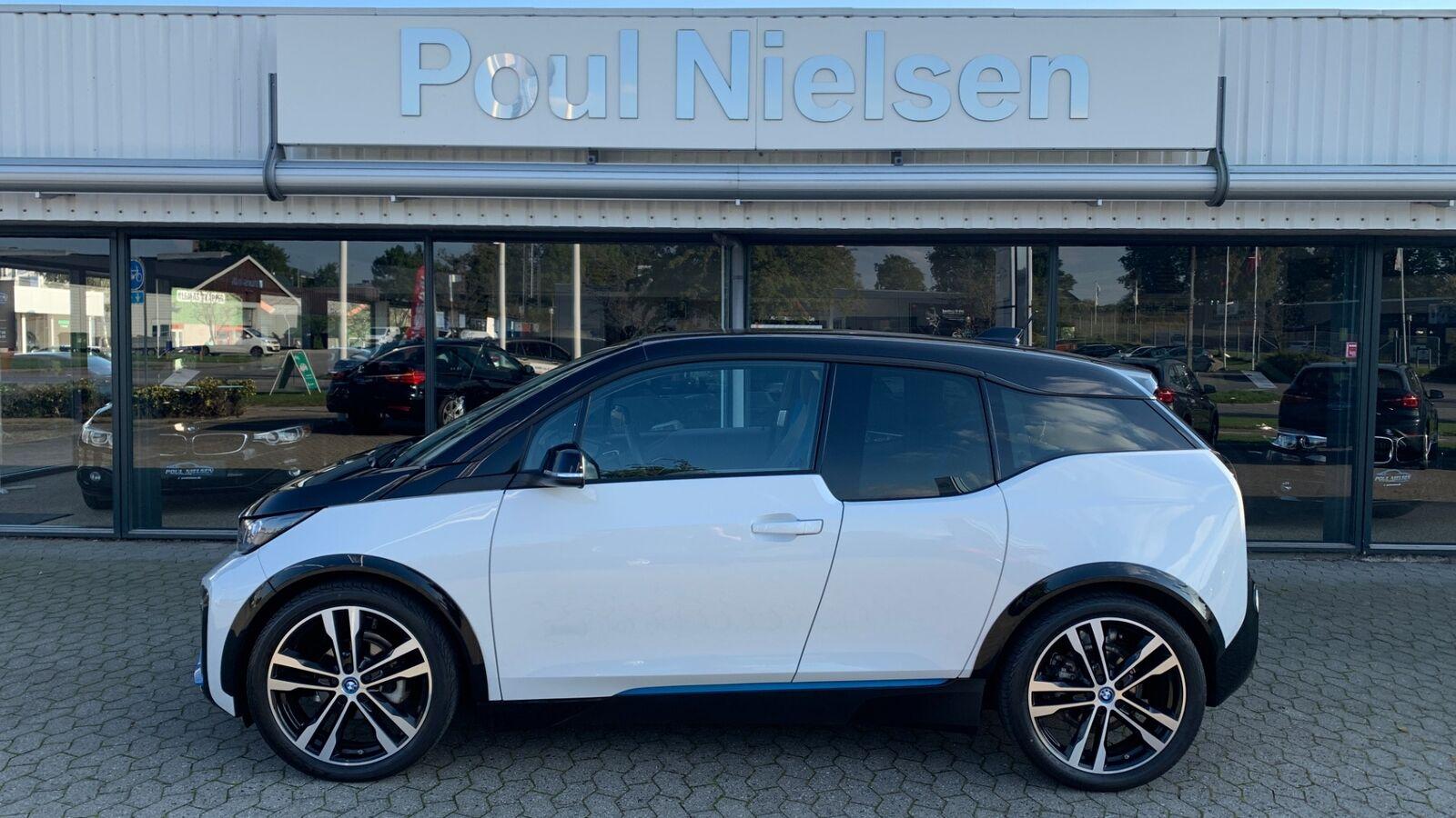 BMW i3s  aut. 5d - 289.800 kr.