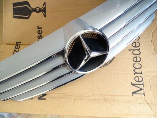 Parrilla mercedes w209 CLK calandra AMG máscara Front W 209 a2098800023