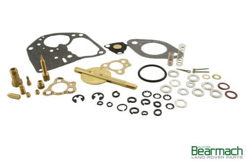 Land Rover Serie 3 2 1//4 gasolina ZENITH Carburador 361V Kit de la reconstrucción 605092