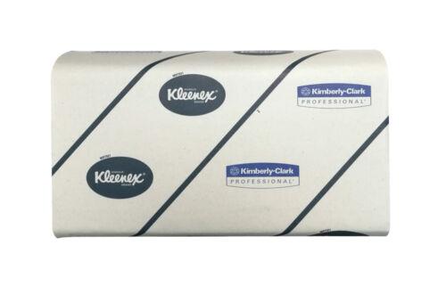 Kleenex Ultra 6773FalthandtücherFarbe Hochweiß3-lagig