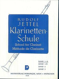 Rudolf-Jettel-Klarinettenschule-Band-1-a