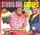 Soul Jazz Records Presents Studio One Groups by Various Artists (CD, Nov-2006, Soul Jazz)