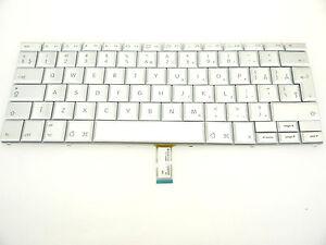 265af15afb3 90% NEW Romanian Keyboard Backlit for Macbook Pro 15