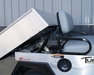 Club Car Golf Cart CarryAll1 Electric Dump Bed Lift w/Hardware Cargo Golf Cart Dump Box on golf cart boat, golf cart bodies old trucks, golf cart axle, golf cart crane, golf cart body, golf cart dozer, golf cart bucket, golf cart tow behind, golf cart trailer, golf cart chassis, golf cart packers, golf cart car, golf cart winch, golf cart heater, golf cart flatbed, golf cart cab, golf cart bandsaw, golf cart utility, golf cart bed, golf cart plow,