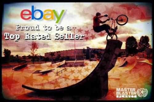 SHADOW CONSPIRACY UMBRA BMX BIKE BICYCLE RAILED SEAT POST FIT HARO SE PURPLE NEW