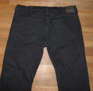 STARK-LEVI-S-569-Herren-JEANS-LEVIS-Blue-Jeans-in-dkl-blau-ca-W38-034-L33-034