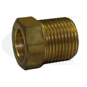 Gas-Nut-5-8-034-Right-Hand-034-B-034-Size