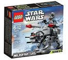 LEGO Star Wars At-at 75075 (lego)
