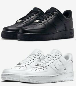 nike air force white black damen