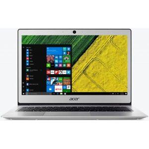 ACER SWIFT 1 (sf114-32-p4x8) 1,1ghz/4gb/256 GBSSD/Notebook 14 4gb di RAM Intel n5000