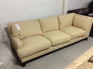 Pottery Barn Seabury Couch Sectional