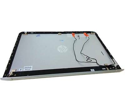 812671-001 Hp Lcd Back Cover Touch 15-AH155NR M6-P013DX M6-P113DX