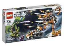70705 BUG OBLITERATOR galaxy squad LEGO legos set NEW space alien conquest