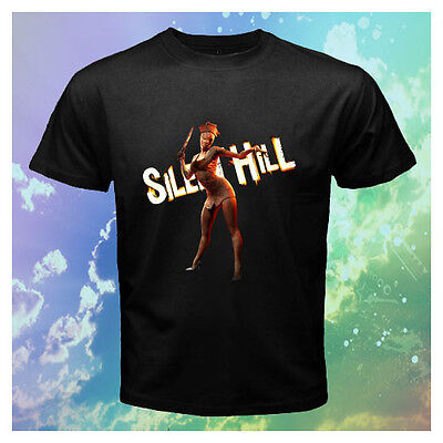 Silent Hill Homecoming Video Game Shirt Tshirt Horror Tee Sexy Nurse Black Ps4 Ebay