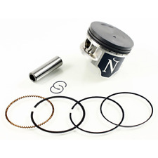 Piston Kit 0.50mm Oversize to 76.45mm~1997 Kawasaki KEF300 Lakota Utility