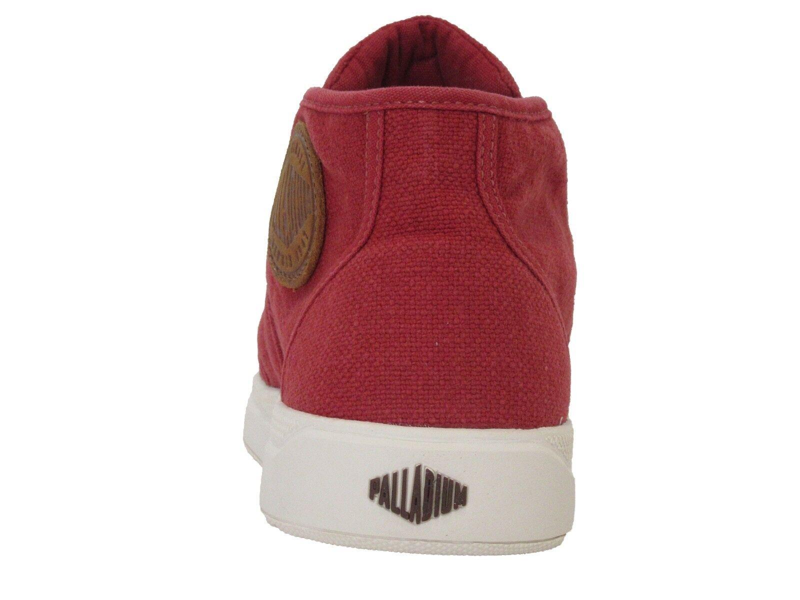 Palladium Pallarue Mid Lc Uomo Canvas  Shoes   Shoes 11.5 D(M)   / 45 EUR 159bbb