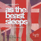 As the Beast Sleeps by Gary Mitchell (Paperback, 2001)